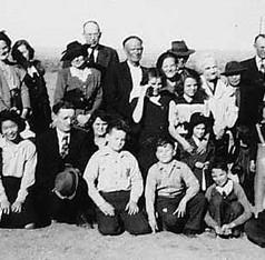 Amache, Colorado Relocation Camp