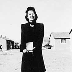 Chieko Moritani