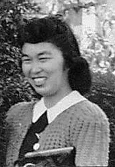 Shigeko Oi