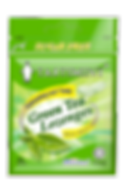 Green Tea Lozenges