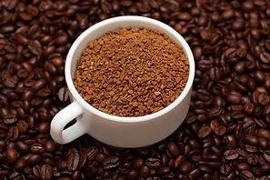 Freeze Dried Coffee