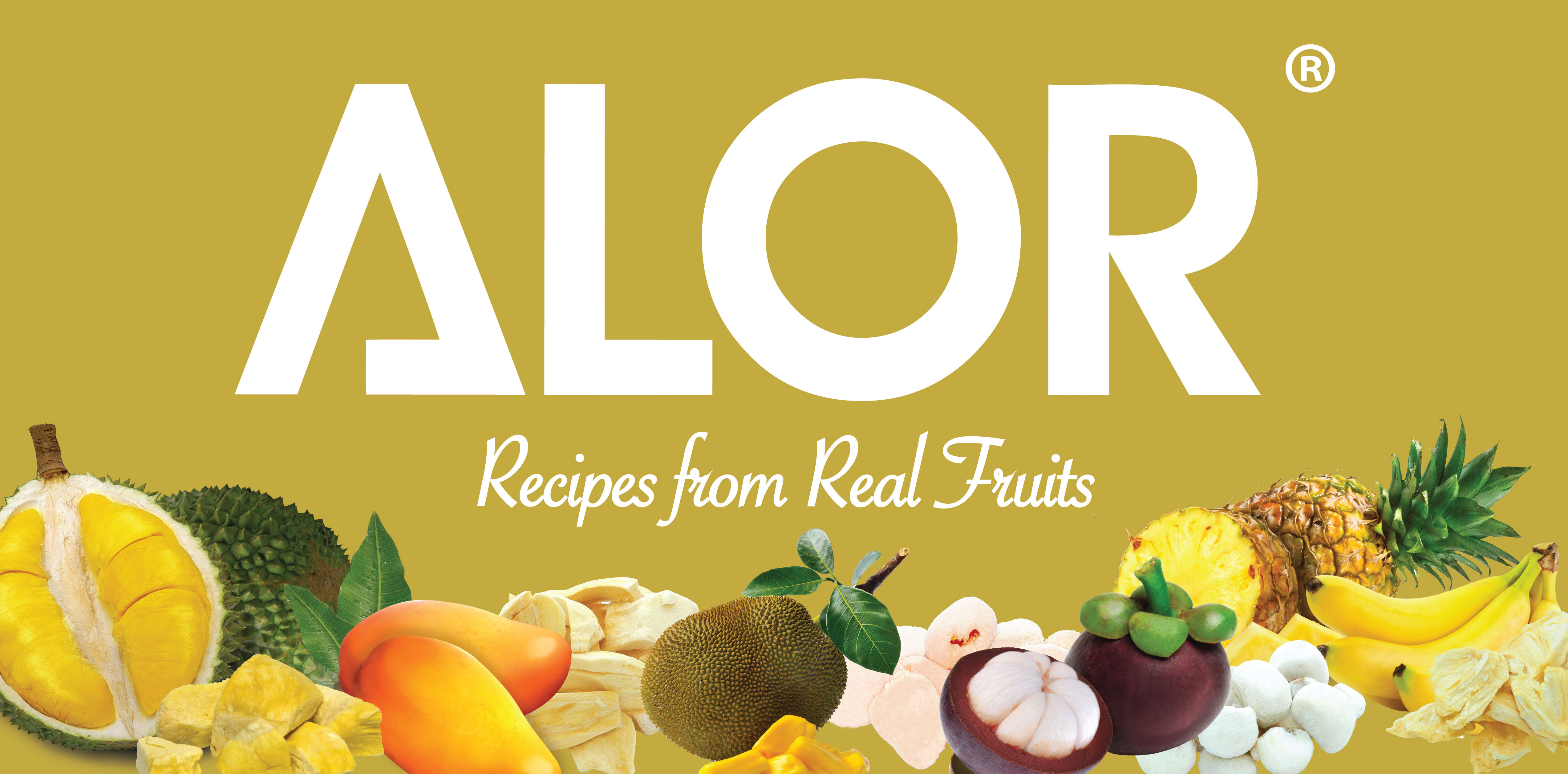 Alor Index - 1