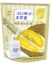 Instant Durian Drink