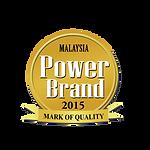 Malaysia Power Brand 2015
