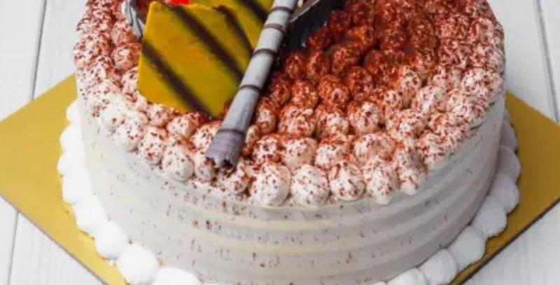 Flavour Choco Exotica