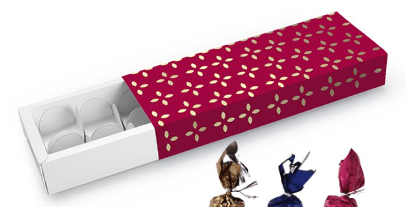 Chocolates Box- Qty 12