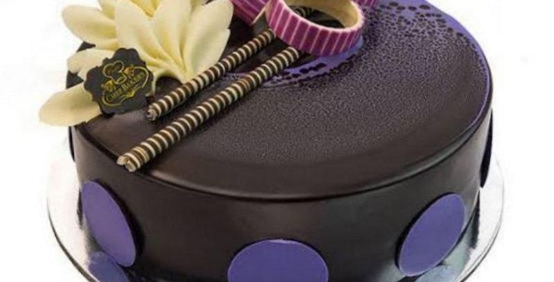 Special Chocolate Cake