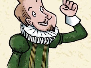 Shakespeare Book Week