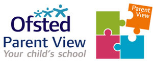 OFSTED INSPECTION Tuesday 28th March  Parent View Questionnaire