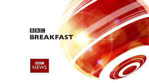Hague and The Country Trust on BBC Breakfast
