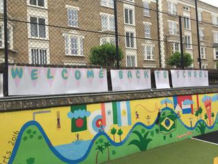 What does Hague School look like in JUNE 2020?