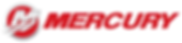 Mercury Marine Outboard Engines Logo
