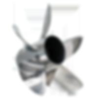 Boat Engine Propeller