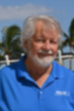 Dave Bearden, Boat Sales Specialist