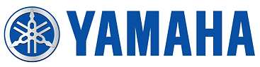 Yamaha Outboard Engine Service Logo