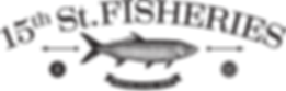15th Street Fisheries Restaurant Logo and Link