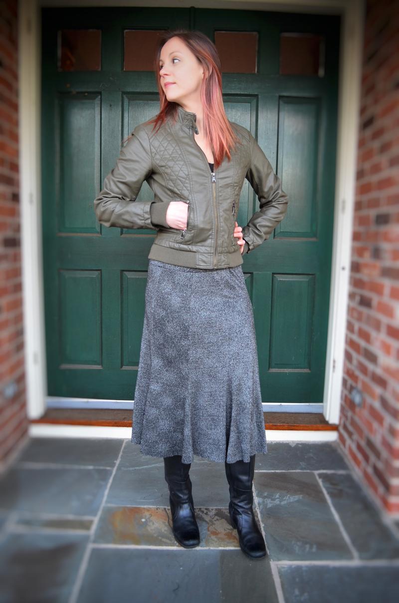 Stockbridge Skirt *NEW*