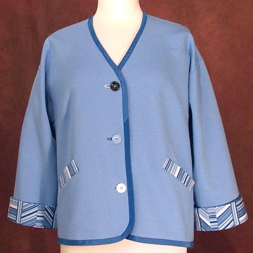 Berkshire Jacket Pattern (Print)