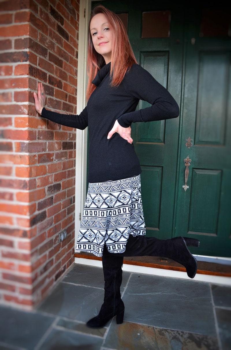 Stockbridge Skirt *Updated*