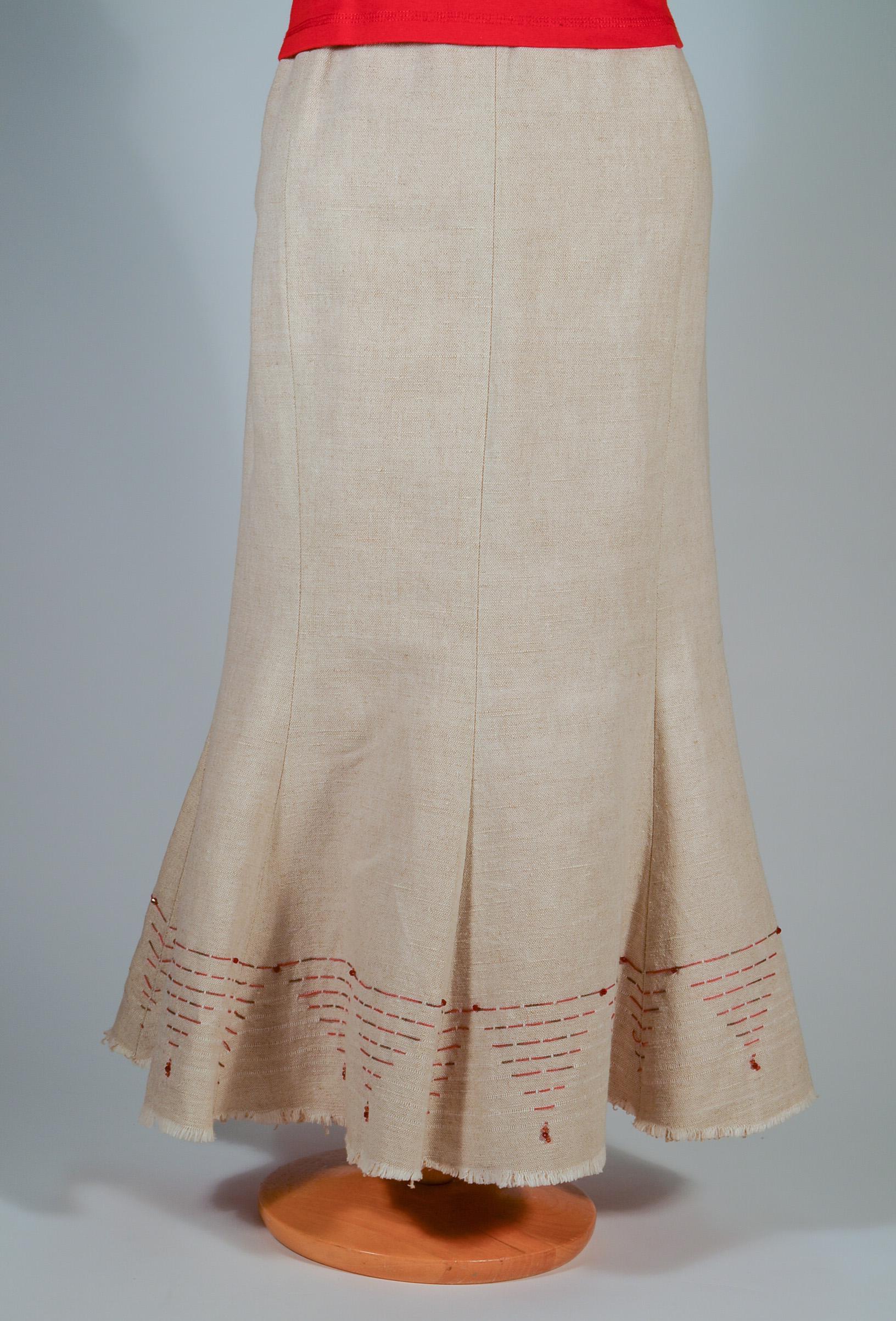 Stockbridge Skirt