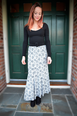 Stockbridge Skirt