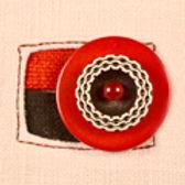 Bound buttonhole