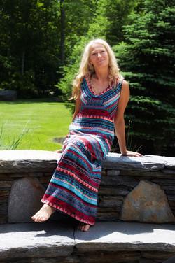 TTT Tribal Dress
