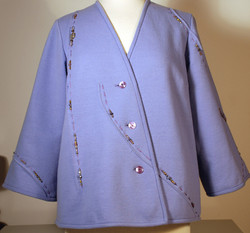Periwinkle Front