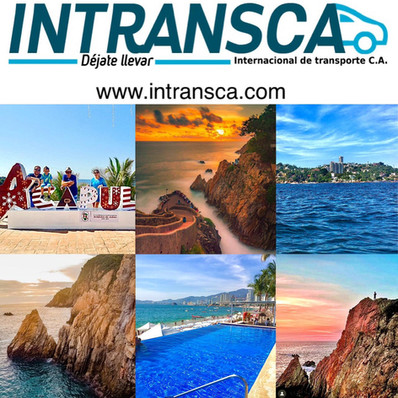 Tour Acapulco