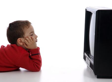 Play vs. Television