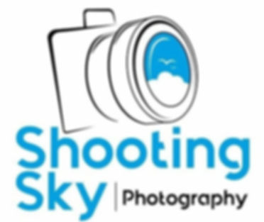 shooting Sky Logo