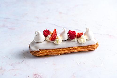 Eclaire Vanilla