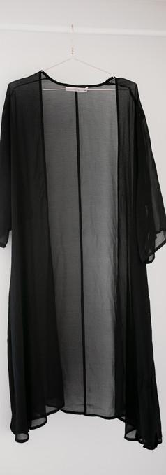 Kimono TVÅ