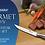 Thumbnail: Gourmet Series 8 Pc Steak Knife Set