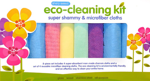 Eco-Cleaning Kit