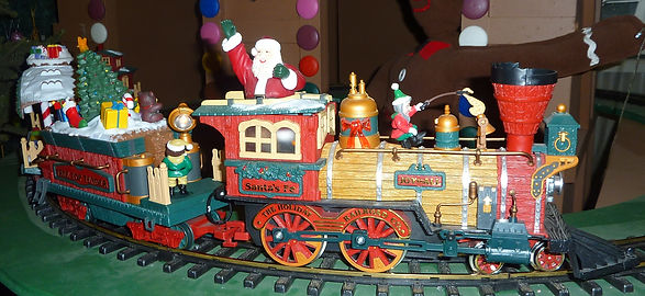 Chrismas Train Christmas 2018.JPG