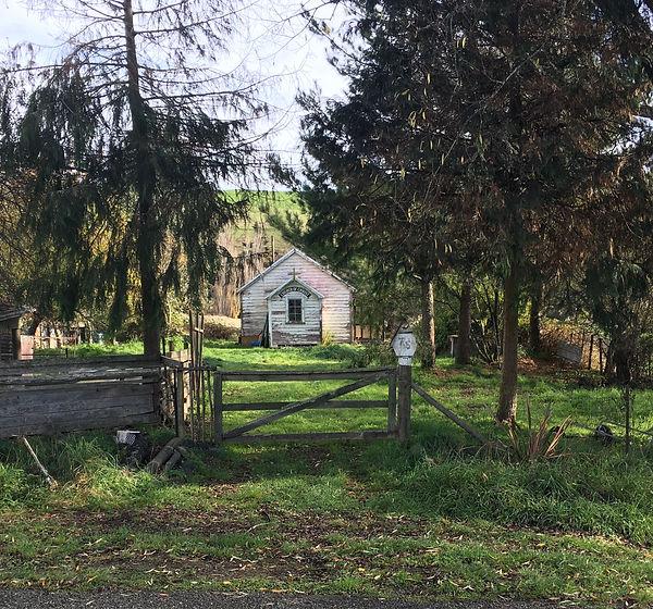 190531 Deralict Church of Christ Tadmor