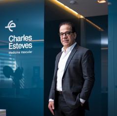 Charles Esteves