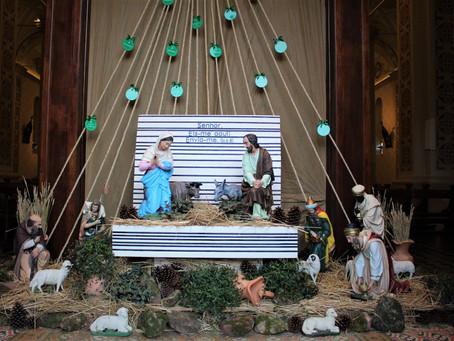 Programação de Natal da Paróquia Santo Antônio convida a renovar a esperança