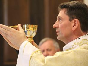 Paróquia Santo Antônio prepara festejos do jubileu de prata sacerdotal de Dom Adelar Baruffi