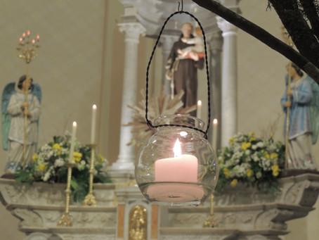 Trezena de Santo Antônio começa neste domingo com transmissão das missas online