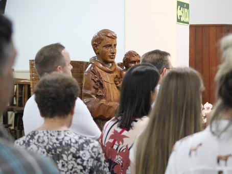 142ª Festa de Santo Antônio quer conectar comunidade pela palavra do Evangelho