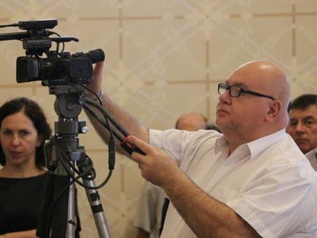 Paróquia Santo Antônio se solidariza pelo falecimento do comunicador Roque Alberto Troian