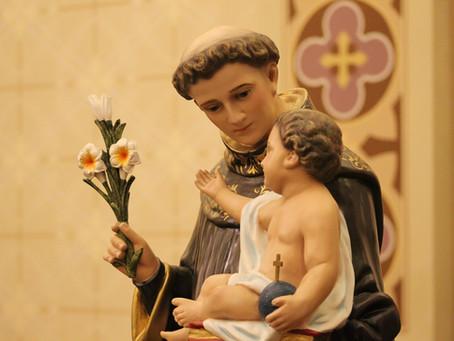 Rede de parceiros ajuda a viabilizar 142ª Festa de Santo Antônio