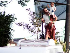 Comunidade do Vila Nova I celebra 37ª Festa de São Cristóvão