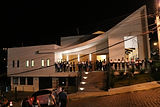 15 - N. SRA. DE CARAVAGGIO - VILA NOVA I