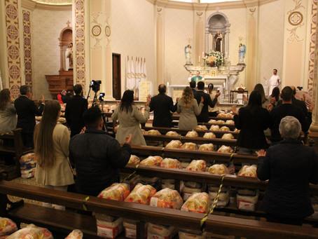 Paróquia Santo Antônio de Bento Gonçalves dá início à Trezena em honra ao padroeiro do município