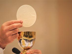 Paróquia Santo Antônio dá início à programação de celebrações nas Comunidades, em Bento