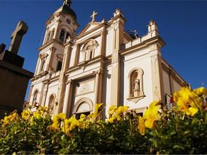 Paróquia Santo Antônio disponibiliza diversas formas de contribuição com o Dízimo