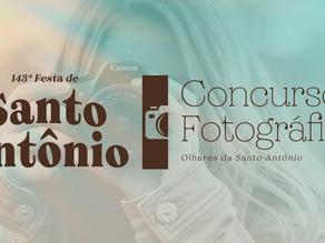 """Paróquia Santo Antônio lança concurso fotográfico """"Olhares da Santo Antônio"""""""